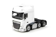 DAF XF EUR6 Super Space Cab 6x2  (арт.  68045)