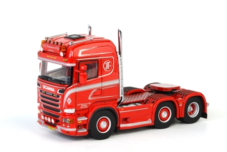 Scania R Streamline Highline A.J. Kortenoever  (арт.  05-0040)