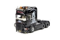 Scania R-Serie Topline tag-axle tractor  Fransen, Bart  (арт.  64995)