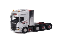 Scania Streamline Topline 8x4 Spedition Bender  (арт.  01-1608)