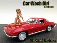 Car Wash Girl - Barbara  (арт.  AD-23844)