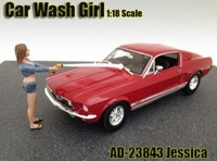 Car Wash Girl - Jessica  (арт.  AD-23843)