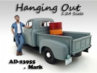 """Hanging Out"" - Mark  (арт.  AD-23955)"