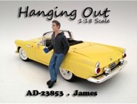 """Hanging Out"" - James  (арт.  AD-23853)"