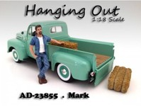 """Hanging Out"" - Mark  (арт.  AD-23855)"