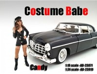 Costume Babe - Candy  (арт.  AD-238710)