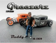 Greezerz -Buddy  (арт.  AD-23820)