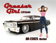 Greaser Girl - Maribel  (арт.  AD-23825)