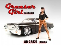 Greaser Girl - Danika  (арт.  AD-23824)