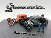 Greezerz -Johnny  (арт.  AD-23821)