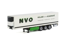 Reefer Trailer Carrier (3 axle) NVO  (арт.  04-1130)