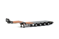 Broshuis Low Loader Semi  (арт.  04-1140)