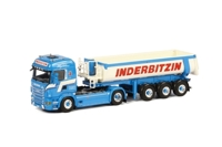 SCANIA R Highline Inderbitzin  (арт.  01-1662)