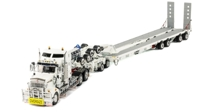 KENWORTH T909 White  (арт.  ZT09024)