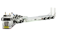 KENWORTH K200 White  (арт.  ZT09012A)