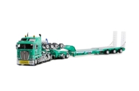 KENWORTH K200 Metcalf Cranes Services  (арт. ZT09043)