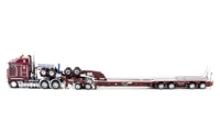 KENWORTH K200 Burgundy  (арт.  ZT09053)
