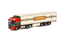Scania R Streamline Highline Transportes Cabrera  (арт.  01-1729)