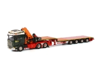 Scania R Streamline Highline Goudriaan Transport  (арт. 01-1746)