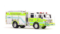 MIAMI-DADE FIRE RESCUE PIERCE VELOCITY PUC ENGINE 7  (арт. FR002)