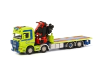 SCANIA R Highline Nordic Crane  (арт.  01-1688)