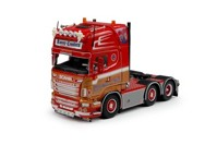 Scania R 500 6x2  Ceusters, Ronny  (арт.  65523)