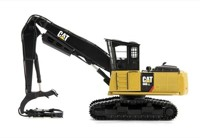 Cat 568 LL Log Loader  (арт.  TR40002)