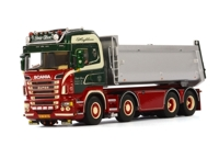 SCANIA R Highline BrdR Olsen  (арт.  01-1715)