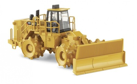 Cat 836H Landfill Compactor  (арт.  69992)
