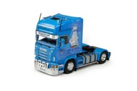 Scania R-serie Topline Traction, JP  (арт.  67632)