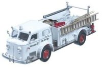 ALF 700 Pumper Closed Cab – DENVER   (арт.  US53510)