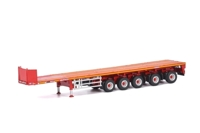 Goldhofer Ballast Trailer 5 axle  (арт.  04-1173)