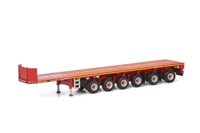 Goldhofer Ballast Trailer 6 axle (арт.  04-1174)