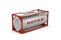 ISO tankcontainer Hoyer  (арт.  65077)