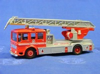 AEC TURNTABLE LADDER  (арт.  COR22001)