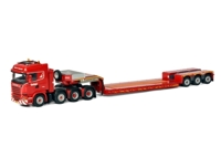 Scania R Streamline Highline KNT  (арт. 5456274)