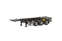 Container Chassis for Swopbody 3 axle  (арт. 03-1148)