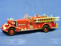 Ahrens-Fox HT Piston Pumper, Tarrytown, NY  (арт.  COR52604 )
