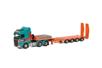 Scania R Streamline Highline Gruber  (арт. 01-1850)