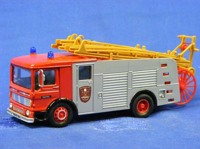 AEC FIRE PUMP/LADDER  (арт.  COR97355)