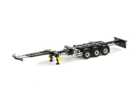 Container Trailer (3 axle)  Container Chassis  (арт.  03-1010)