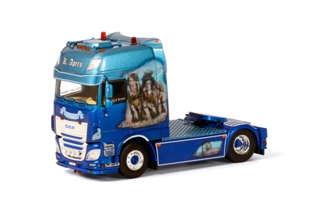 DAF XF SSC K. Apers  (арт.  05-0057)