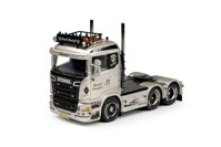 Scania R-Streamline Lowline Rontroft Transport  (арт.  69283)