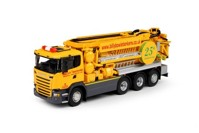 Scania R-Serie vacuum truck Bowie, Billy  (арт. 69879)