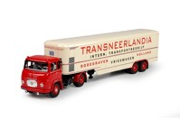 Scania LB76 with classic steptrailer Transneerlandia  (арт. 70130)