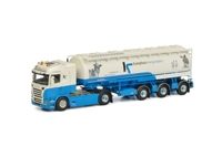 Scania R Streamline Highline Kamphuis Mengvoeders  (арт. 01-1974)