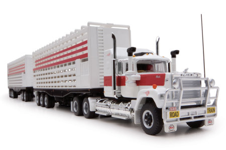 MACK LIVESTOCK ROAD TRAIN (АРТ. 12002)