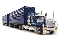 MACK LIVESTOCK ROAD TRAIN (АРТ. 12003)