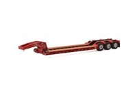 Lowboy 3 axle USA Basic Line  (арт.  33-2001)