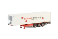 Reefer Trailer Thermoking (3 axle)  Hartman Expeditie (арт.  01-2068)